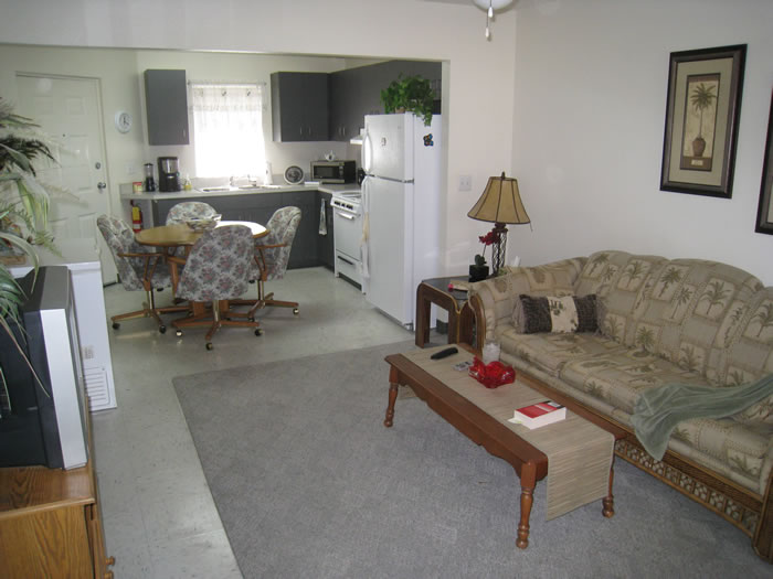 Crystal Lakes ManorPinellas County Housing Authority