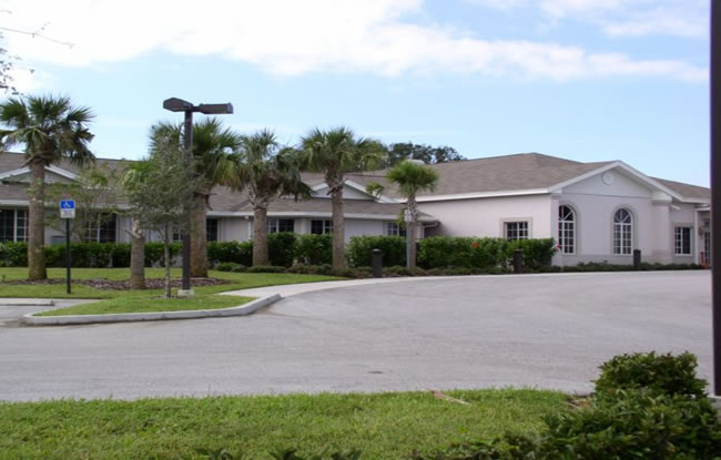Magnolia Gardens Assisted Living Facility Pinellas County Housing Authority