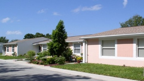 Palm Lake VillagePinellas County Housing Authority