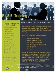 R I S E  Training Flyer (2)