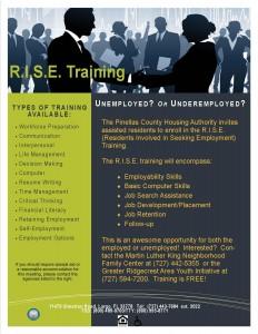 R I S E  Training Flyer (2)