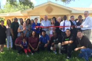 Ribbon Cutting Ceremony 6.23.2016 (132nd Ave, Largo)