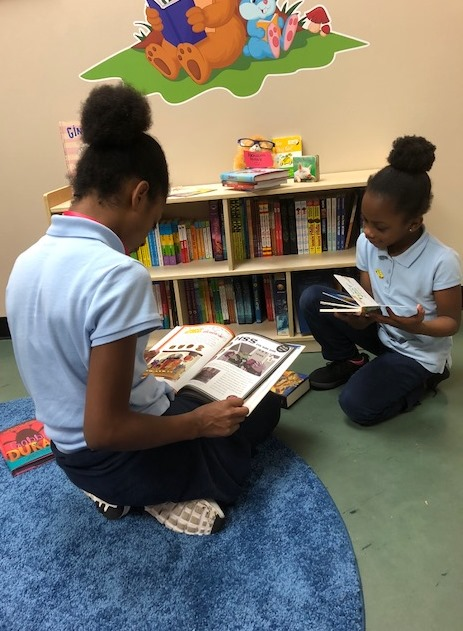 PCHA Partners with JWB for Grade Level Reading Campaign. The Pinellas County  ...
