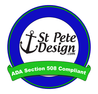 Stpetedesign logo