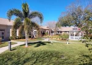 Magnolia Gardens Assisted Living