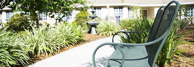 Magnolia Gardens Assisted Living Facility